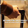 "Cover picture of the documentary ""Return for the future? – Stories and voices of Return Assistance"""